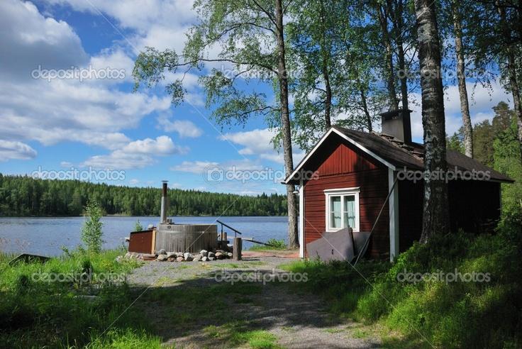 Finland Sauna - Bing Images