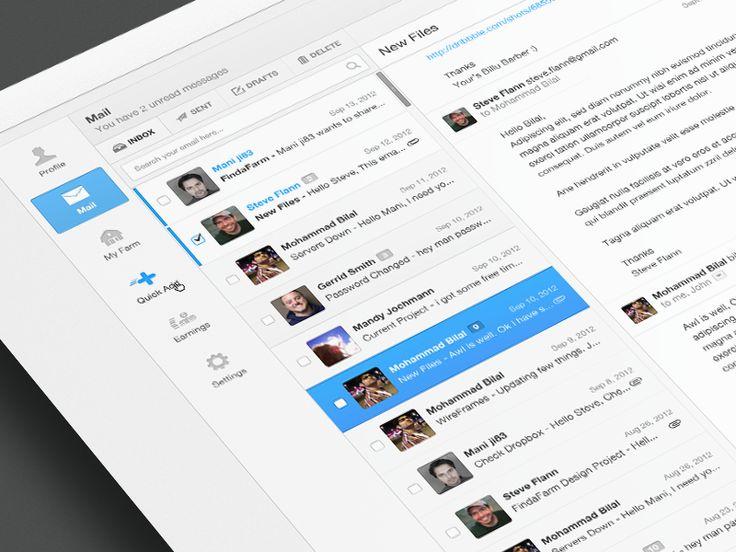 61 best WEB - Admin images on Pinterest Dashboard design, User - web administration sample resume