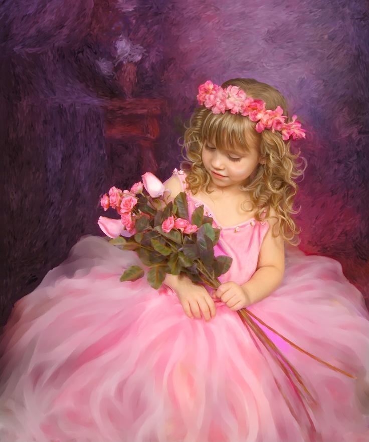 "Angel Shots, Inc. ""So pretty in pink"""