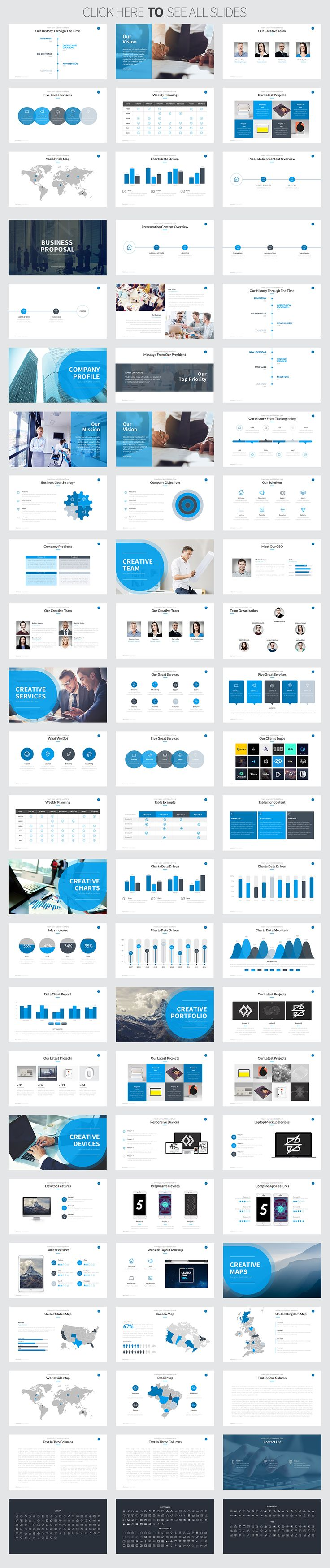 marketing powerpoint presentation