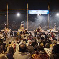 Diario de viaje 15 – Varanasi, espiritualidad y pillería