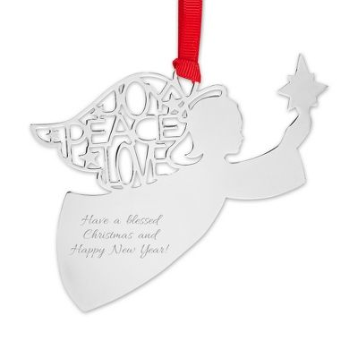 50 best christmas images on Pinterest  Personalized ornaments