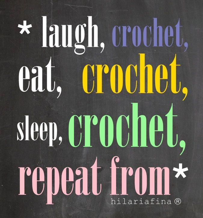 Hilaria Fina Crochet