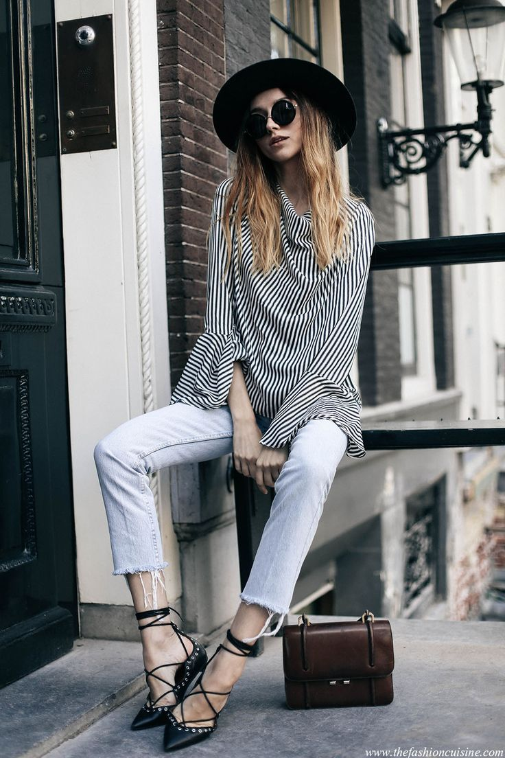 How To Master Parisian Style • The Fashion Cuisine