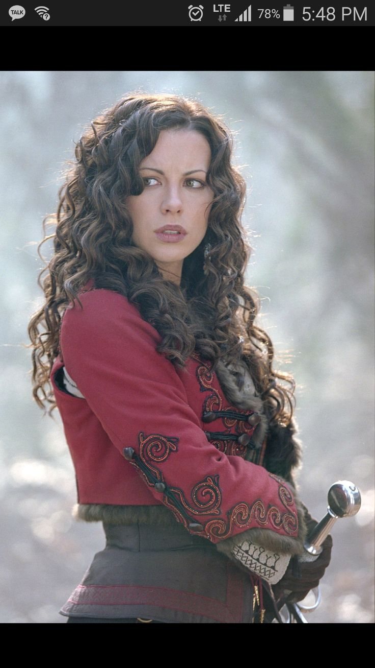 I vote Van Helsing era Kate Beckinsale to play Yen in the upcoming series. #TheWitcher3 #PS4 #WILDHUNT #PS4share #games #gaming #TheWitcher #TheWitcher3WildHunt