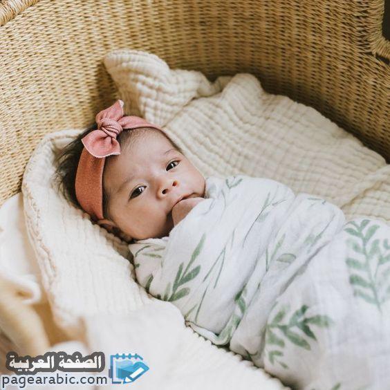 عبارات تهنئة بالمولود 13