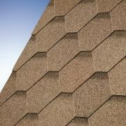 Cedar shingles - cedar coloured asphalt roof shingles