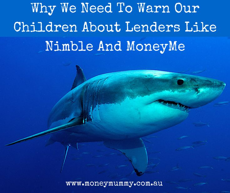Watch out for Payday lenders like Nimble and MoneyMe