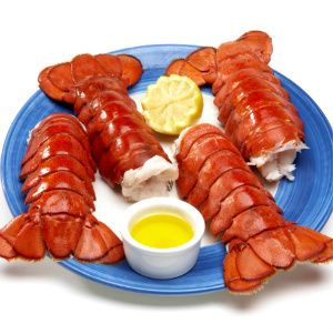how to clean lobster tail before grilling
