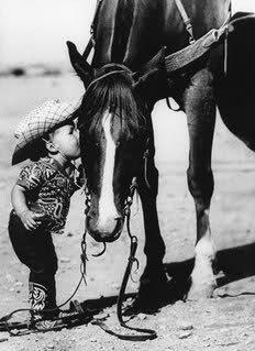 big kiss: A Kiss, Little Girls, First Kiss, Mexicans Hairless, Life Magazines, Little Cowboys, Sweet Kiss, Little Boys, Hors Photo
