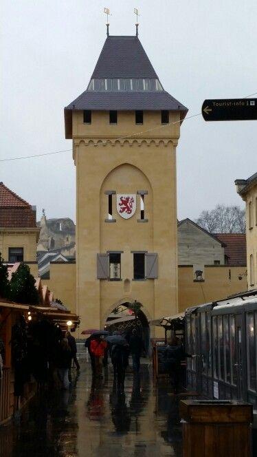 Geulpoort Valkenburg aan de Geul
