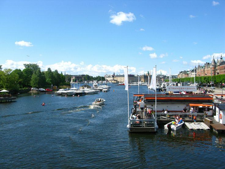 Stockholm - June, 2014 #6