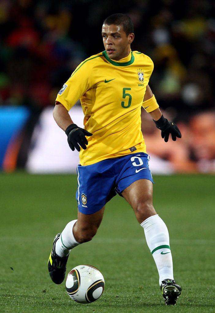 Felipe Melo @ Brazil