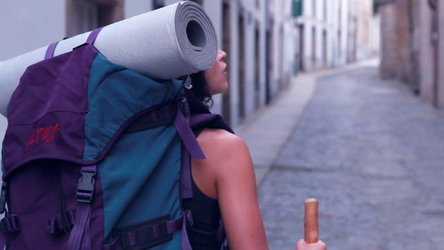 Video realizado para LIBREDÓN-BARBANTES en Santiago de Compostela.