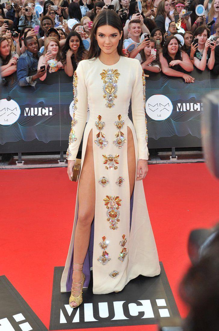 Pin for Later: C'est Officiel: Kendall Jenner Est la Femme la Plus Cool du Monde