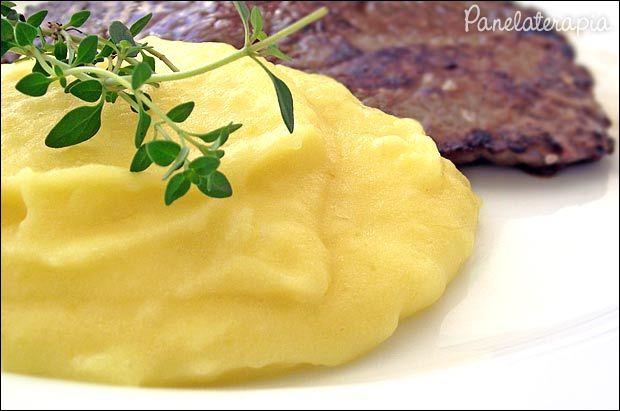 PANELATERAPIA - Blog de Culinária, Gastronomia e Receitas: Como Fazer o Purê Perfeito