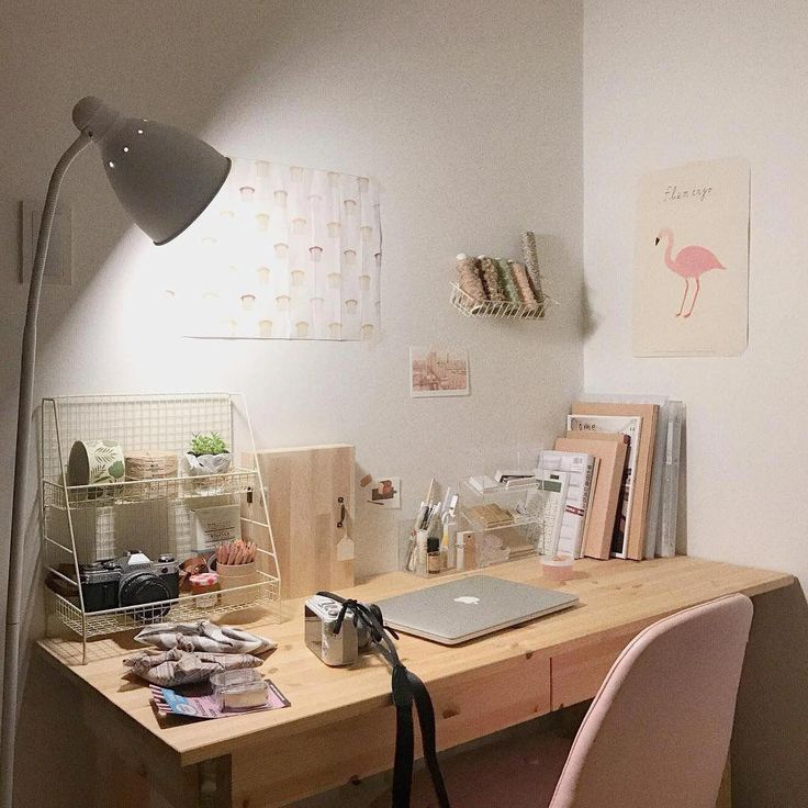 Quick Tips To Create A Productive Study Space
