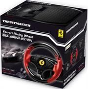 """http://www.satelectronics.co.za/ProductDescription.aspx?id=2351719. The exclusive """"Red Legend"""" edition of the best-selling racing wheel, compatible with the ultimate racing games for PlayStation 3 and PC. Price: R 749.00"""