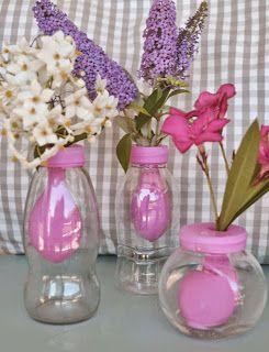 Astuces pour les petites fleurs