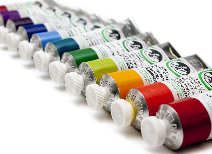 Old Holland Oil Paints. Traditional, durable, and hand made by artists! #oldholland #oilpaint #artsupplies