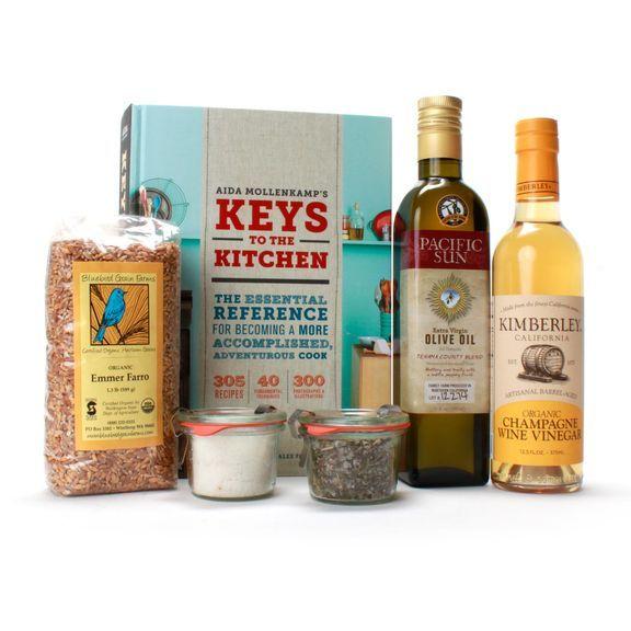 Kitchen Essentials Recipes