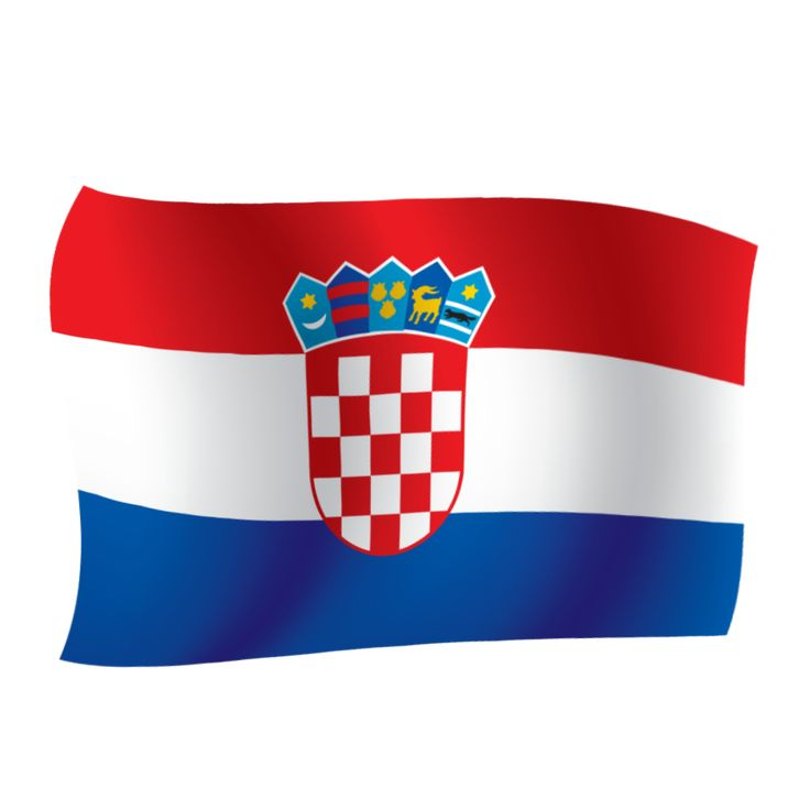 картинки флаги хорватии осуществления такого
