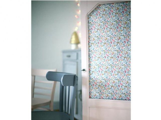 Portes Personnalisées Les Jolies Idées De Pinterest Elle Décoration