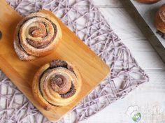 Ricetta per Girelle di Pasta Brioche alla Nutella Bimby