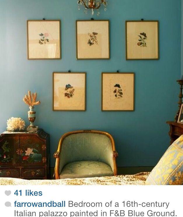 17 Best Images About Paint & Wallpaper On Pinterest