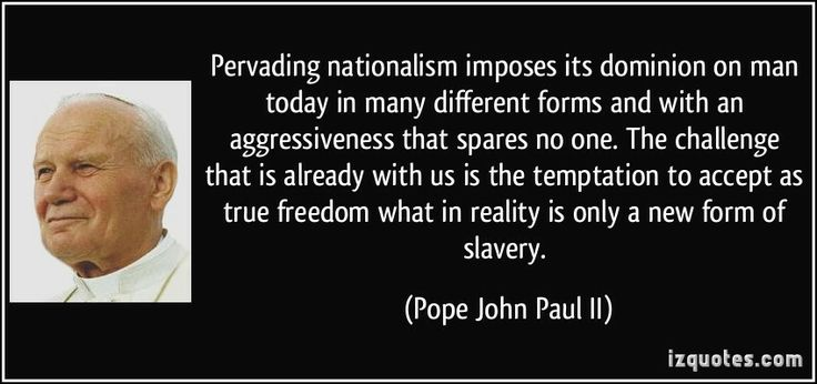 Quotes From Pope John Paul Ii: 17 Best Images About Pope Quotes On Pinterest