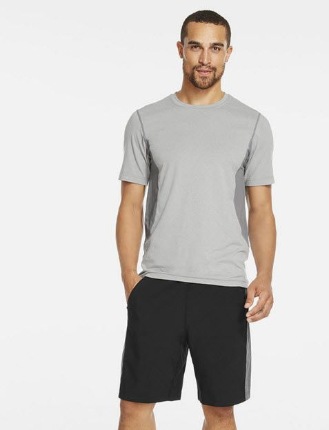Cool Gifts for Guys: Performance Workout Gear| amominredhighheels.com
