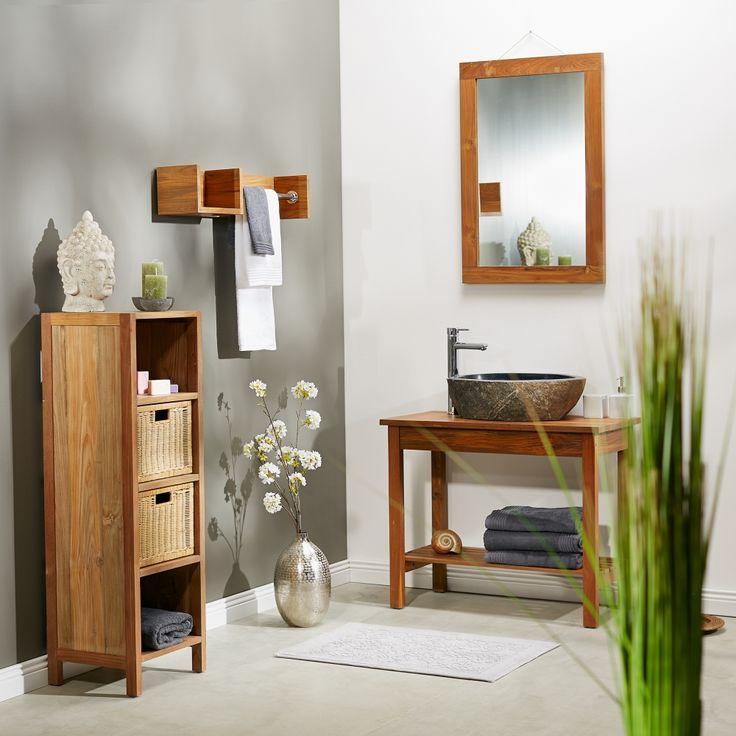 Thalassa koupelnový nábytek / bathroom furniture
