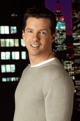 sean hayes will and grace gay
