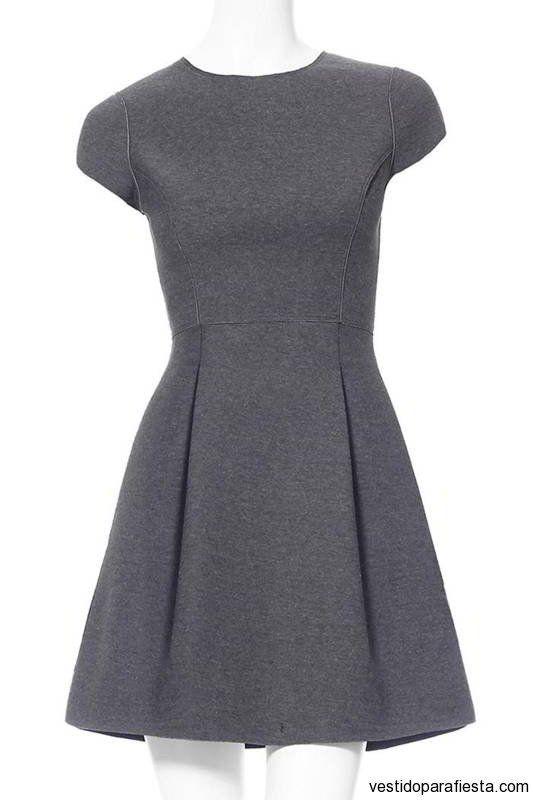 Vestidos cortos de moda formal 2014 - https://vestidoparafiesta.com/vestidos-cortos-de-moda-formal-2014/