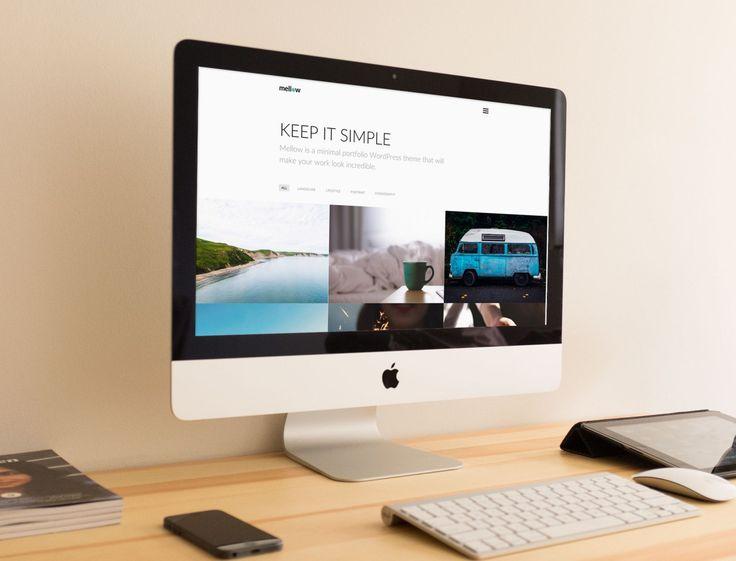 16 best Wordpress Premium Themes images on Pinterest Wordpress - best of blueprint background slideshow