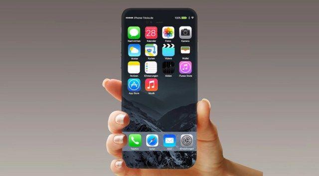 iPhone 8 OLED display, Glass Body and Edge-to-Edge display rumors roundup!