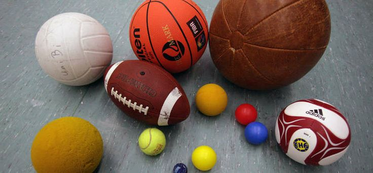 Spielesammlung   Deutscher Handballbund
