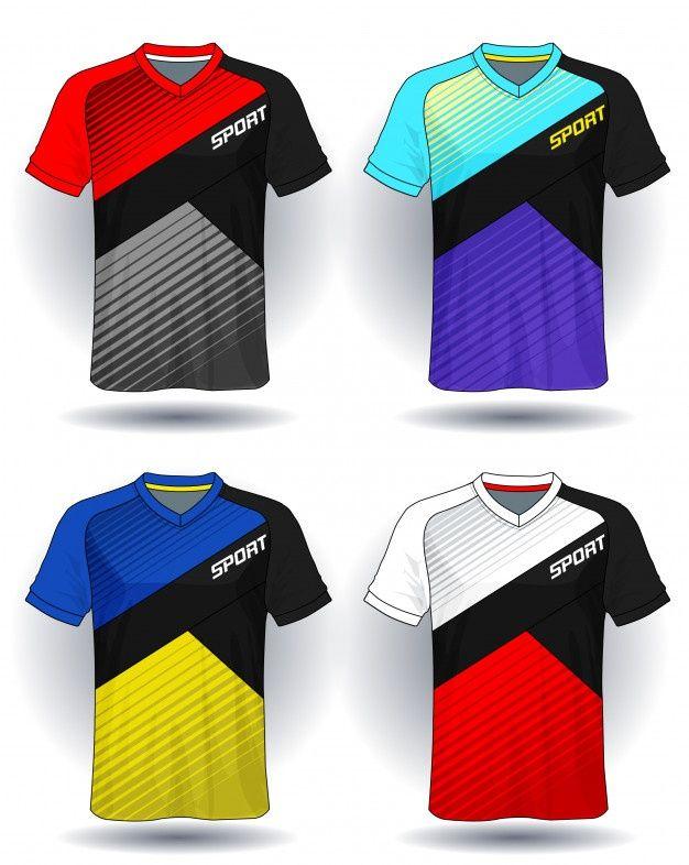 Download Soccer Jersey Template Sport T Shirt Design Sports Tshirt Designs Sports Jersey Design New T Shirt Design