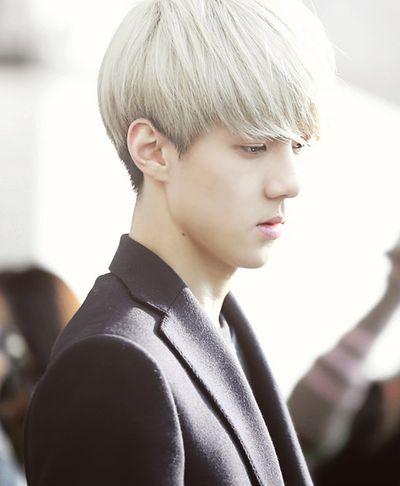 Beautiful Devil ^^: Fakta Tentang Sehun EXO-K