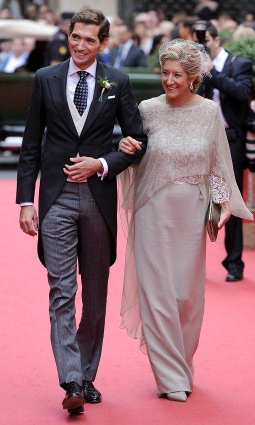 'Tips' de estilo: La madrina y la madre de la novia - Foto 13