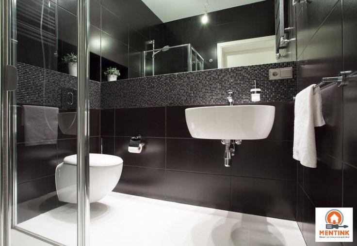 Wat vinden jullie van deze badkamer? LIKE = mooi :)