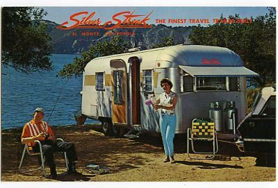 From the Tin Can Tourists Wiki on Silver Streak Trailers.
