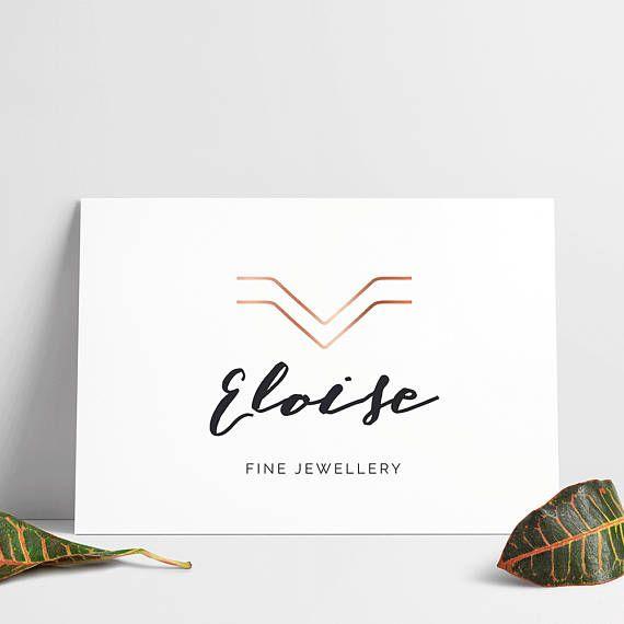 Check out this item in my Etsy shop https://www.etsy.com/uk/listing/516215996/branding-kit-rose-gold-logo-branding