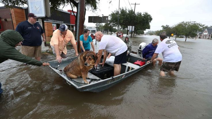 Southeastern Texas has been pummeled with unprecedented flooding this weekend after the arrival of Hurricane Harvey, leaving thousands of residents stranded and in need of help. Here are some ways to assist victims of the storm: The National Voluntary Organizations Active in Disaster (NVOAD)...