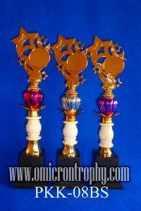 Jual Trophy Mini di Tulungagung | Omicron Trophy