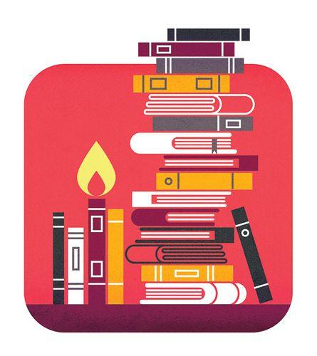 Bodies of Books - Parko Polo