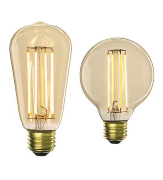Cordless Edison Bulb Lamp: Cordless Lighting Solutions