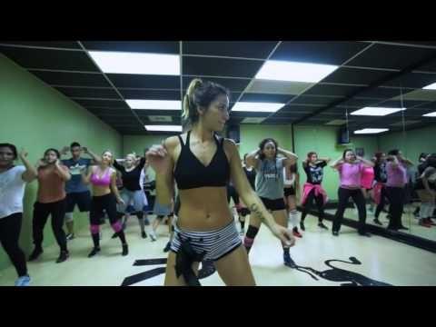 TWERKOUT w/ Lexy Panterra | Twerk It My Digital Kids Remix - YouTube