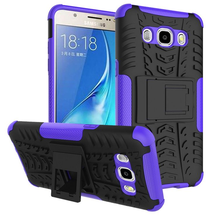 >> Click to Buy << For Samsung Galaxy J5 2016 J510 Case Heavy Armor Stand Shockproof Rubber Protect Case Cover For Samsung Galaxy J5 2016 Fundas #Affiliate