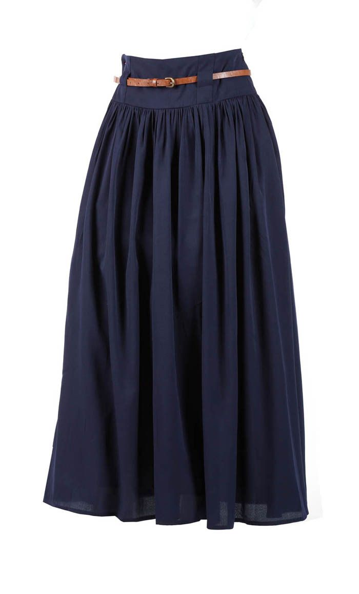 Everyday skirt | Women | Eastessence.com Great Islamic Clothing...great prices...